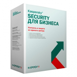 Антивирусная система Kaspersky Endpoint Security CLOUD